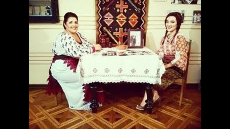 Zestrea neamului cu Anișoara Dabija (29.07.17)