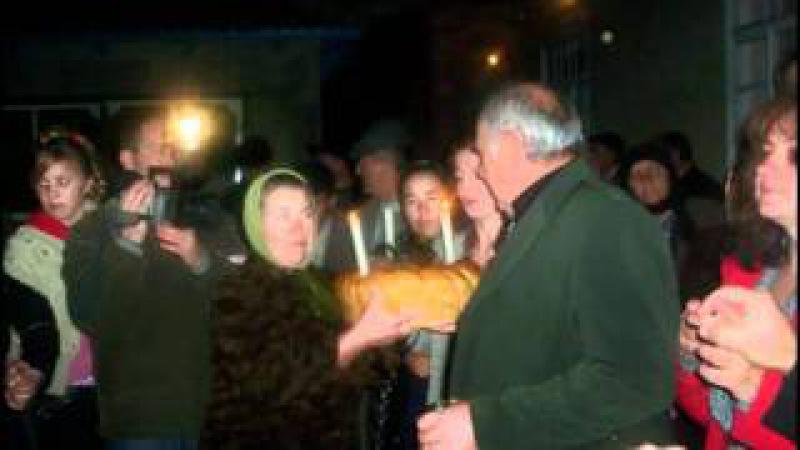Свадьба Баурчи - Чадыр-Лунга часть 2