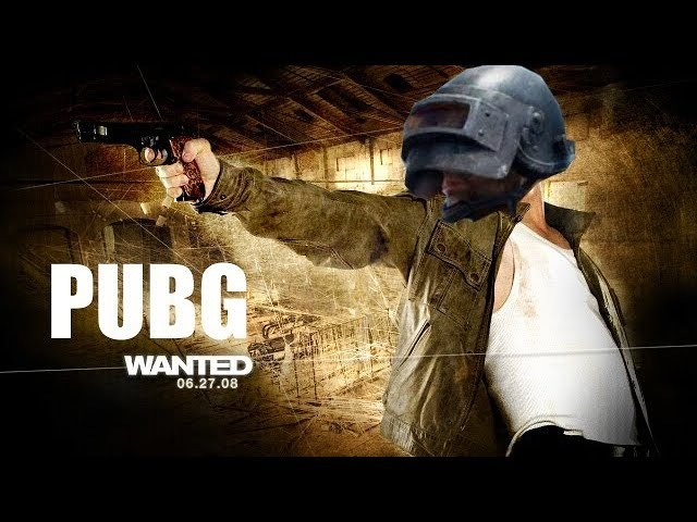 PUBG- Особо Опасен [Funny montage]
