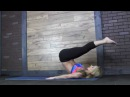 Cool Down Routine with Zuzka Light 2
