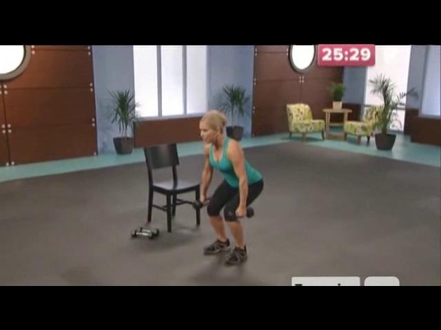 10 Pound Slimdown Xtreme_03 - Lower Body (51 min)