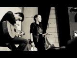 Даша  Суворова - Авторские песни под гитару, Live