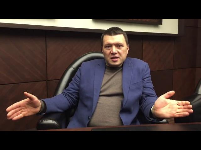 К допросу Яценюка мы готовились сутки | Адвокат Януковича Игорь Федоренко