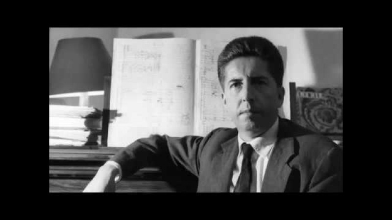 Henri Dutilleux - Au gré des Ondes, piano: Vincent Mussat