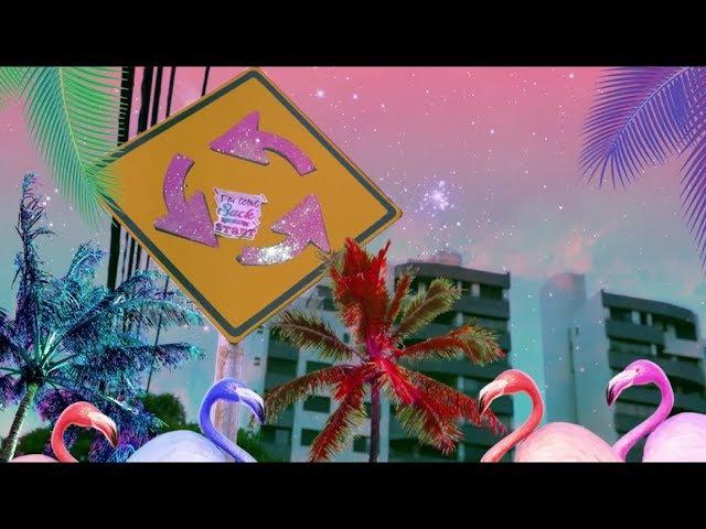 Joy Corporation - The Scientist [Official Lyric Video]
