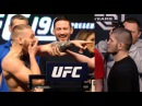 Прогноз на бой МакГрегор vs Хабиб от тренера Конора титульный реванш в UFC