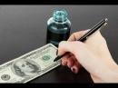 Доллары США Самая Грандиозная подделка купюр в истории Производство Денег