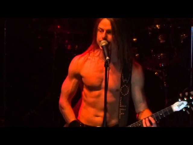 Wolf - Night Stalker LIVE (Essen, Turock)