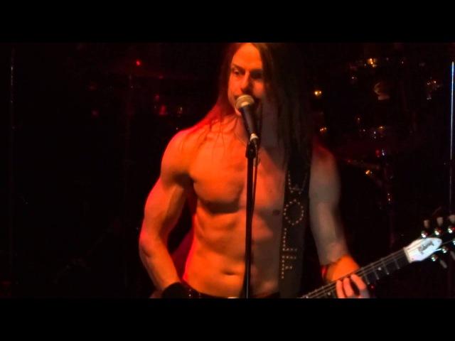 Wolf - Night Stalker LIVE (Essen, Turock)