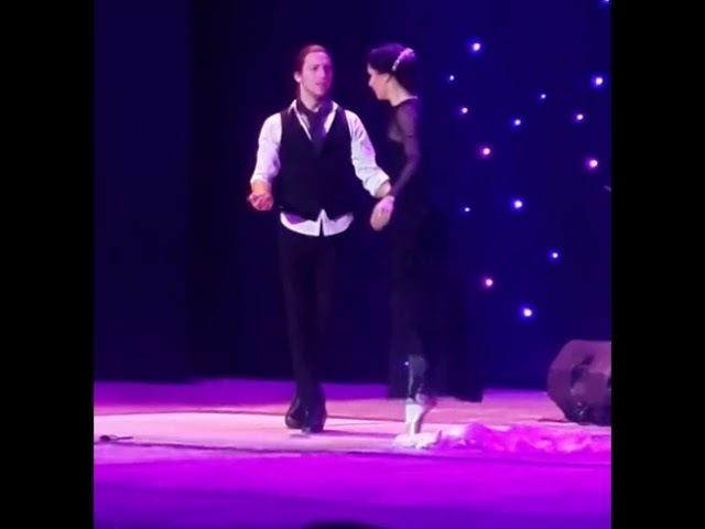 Спектакль фламенко Легенда о Ромео и Джульетте / El Tebi Flamenco