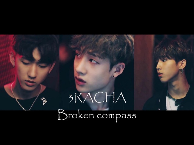 3RACHA Stray Kids Broken Compass 고장난 나침반 RUS SUB
