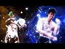 Hokuto No Ken – Body Wash Commercial (Kenshiro contro lo sporco!) YOU ALREADY FRESH!