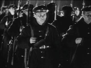 Октябрь (Сергей Эйзенштейн, Григорий Александров) [1927, СССР, Историко-революционный, Драма]