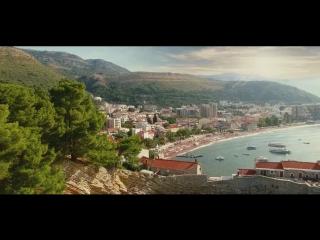 Отдых в Черногории. Невероятно красивая природа курортов и чистейшеее море