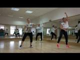 Танцевально оздоровительный комплекс Мандаринка! ЗУМБА от тренера Наталья Раб