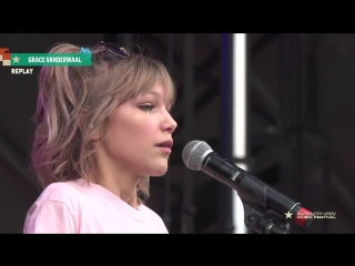 Grace VanderWaal - Austin City Limits 2017 - Full Show HD