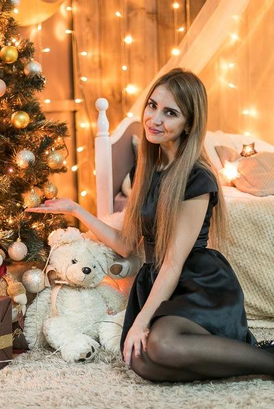 Ekaterina Dolmatova