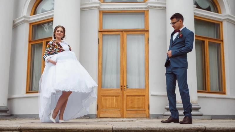 Свадьба Станислав и Екатерина