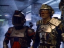 1987 - Капитан Пауэр и солдаты будущего / Captain Power and the Soldiers of the Future (9-12)