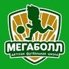 """""""Мегаболл"""" - Футбольная школа от 3 до 14 лет"""