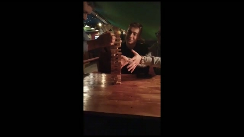 Крона lounge bar