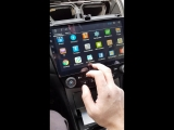 ГУ Android T3 Honda Accord 7