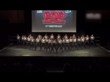 Танцевальная команда Royal Family Varsity