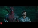 Дэдпул 2 Deadpool 2 - финальный трейлер (дублированный)
