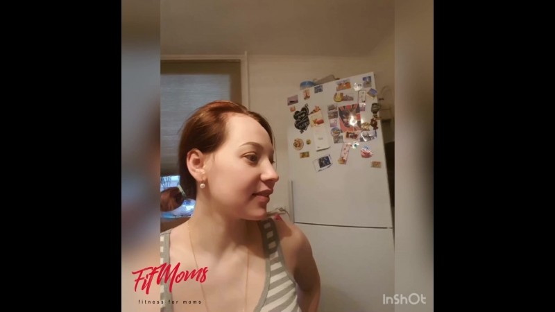 5 сезон FitMoms