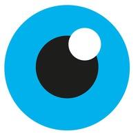 Логотип «Три-З». Клиника заботы о зрении