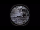 Call of Duty 4- Modern Warfare - Campaign - All Ghillied Up