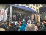 MTV X LEVI'S: 20 ЛЕТ MTV Russia на «Роза Хутор»