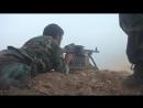 Силы Щит Каламуна очистили восточную местность провинции Хама от остатков ИГИЛ
