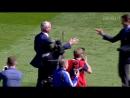 Today we say happy birthday to Claudio Ranieri! / vk.com/chelsea