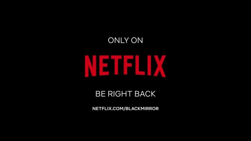 NetFlix_Черное зеркало. 5-сезон.Black Mirror Season 5 Announcement