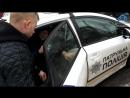 Днепровский УТОГ выгоняет глухого сироту на улицу Поделитесь этим видео
