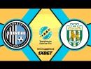 Олимпик 0:2 Карпаты | Украинская Премьер Лига 2017/18 | 27-й тур | Обзор матча