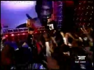 Jay- Z & Beyonce-'03 Bonnie & Clyde Live @ 106 And Park
