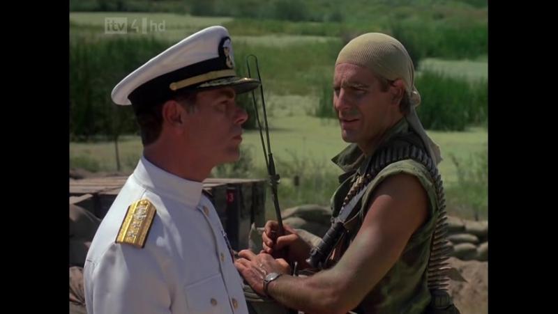 Квантовый скачок (1989-1993) Третий сезон 2 серия