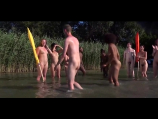 Naked Water Games