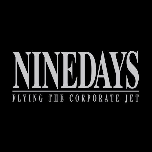 Nine Days альбом Flying the Corporate Jet (First Class Upgrade Edition)