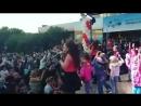 Песенка-Лиза Роднянская(проект МелиSSa)НОВОМИЧУРИНСК