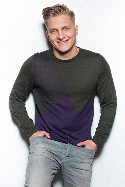 Константин Сидорков