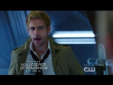 DCs Legends of Tomorrow 3x10 Promo Daddy Darhkest (HD) John Constantine