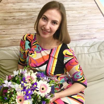 Юлия Курлук
