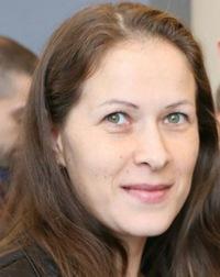 Алеся Сайгина