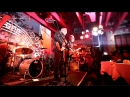 """Jimmy Thackery, """"Bullfrog Blues"""" Live at Blues For A Cure 2009, Vonn Jazz Lounge, Columbus,"""