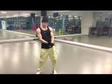 GAZIROVKA - Black - официальный танец (танцы в твоей кровати)