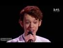Алексей Баклан – Mein herz brennt Голос країни