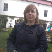 Наташа Малиновская